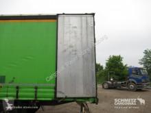 Bekijk foto's Trailer Schmitz Cargobull Schiebeplane Standard