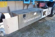 Преглед на снимките Полуремарке TecnoKar Trailers semirimorchio ribaltabile laterali per rottami ferrosi