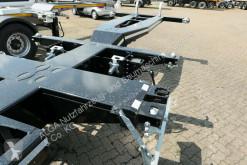 Voir les photos Semi remorque D-TEC FT-LS-S, Flexitrailer, Multi, Container Chassis!