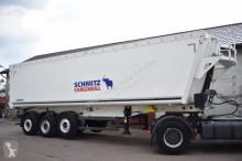Bekijk foto's Trailer Schmitz Cargobull - TIPPER ALU IMPORT