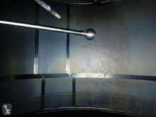 Voir les photos Semi remorque Maisonneuve TANK IN STAINLESS STEEL 25000 L