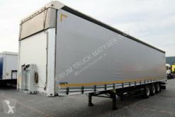 Zobaczyć zdjęcia Naczepa Schmitz Cargobull CURTAINSIDER/STANDARD/COILMULD-9M/LIFTED ROOF