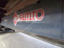 Voir les photos Semi remorque Samro S338 FH DISC BRAKES