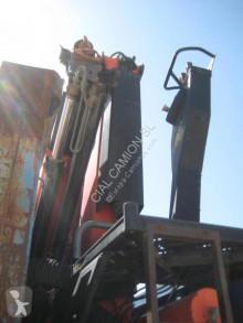 Voir les photos Semi remorque Fruehauf T 34 C