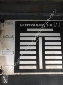 Ver as fotos Semi reboque Lecitrailer Semi reboque