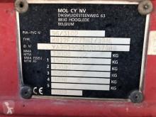 Zobaczyć zdjęcia Naczepa MOL 3AS - 27 M3
