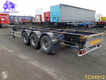 Voir les photos Semi remorque LAG 40\' - 45\' Container Transport
