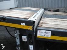 Vedeţi fotografiile Transport utilaje Faymonville max trailer 100 8.6 TABLE ELEVATRICE