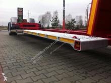 Ver las fotos Semirremolque Emtech 1 osiowa z odpinanym wózkiem jezdnym