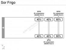 View images SOR Frigo semi-trailer