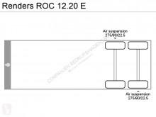 Voir les photos Semi remorque Renders ROC 12.20 E