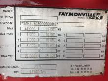 Voir les photos Semi remorque Faymonville STBZ 3 VA LOWLAODER EXTEDEBALE