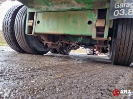 Voir les photos Semi remorque Robuste Kaiser Oplegger UITGESCHOVEN 24 M