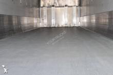 semirremolque Krone frigorífico Carrier doble piso Krone Carrier Vector 1850 + Eléctrico, Doble Piso 3 ejes usado - n°2675707 - Foto 9