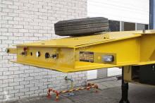 Voir les photos Semi remorque Invepe SRPM 3DMF 137VV LOWBED TRAILER