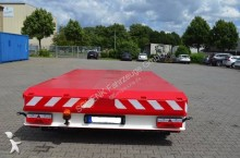 new Schenk heavy equipment transport semi-trailer 10 axles semitrailer extendable 10S.1T.8N (7+3) More than 3 axles - n°2774581 - Picture 9
