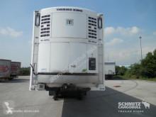 semirimorchio nc isotermico Reefer Standard Taillift 3 assi sponda usato - n°2816220 - Foto 9