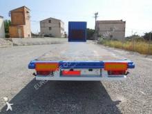 View images Krone plataforma pajera semi-trailer