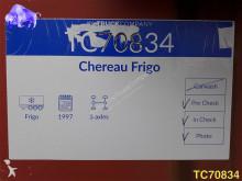 View images Chereau Frigo semi-trailer