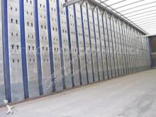 used Schmitz Cargobull beverage delivery flatbed semi-trailer Getränke Spezialaufl. Orten SafeServer K+G tec 3 axles - n°2855219 - Picture 9