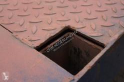 Voir les photos Semi remorque Dennison Open 3-assig Uitschuifbaar 6.10m