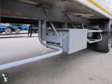 semirremolque Chereau frigorífico Carrier multi temperatura 3 ejes rampa elevadora trasera usado - n°2877856 - Foto 9