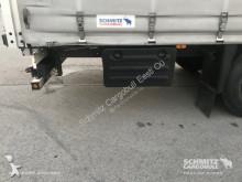 полуприцеп Schmitz Cargobull шторный Curtainsider Standard 3 оси б/у - n°2980197 - Фотография 9