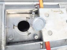 semi remorque Van Hool citerne produits chimiques TC 30.850L, L4BN, IMO-4 occasion - n°2980626 - Photo 9