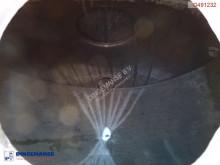 Voir les photos Semi remorque Magyar Chemical tank inox 31 m3 / 1 comp