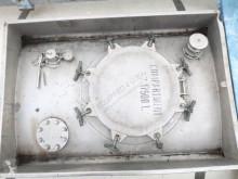 used Van Hool tanker semi-trailer 25.000L TC, 2 comp. (7.500L+17.500L), UN Portable T11 - n°2984230 - Picture 9