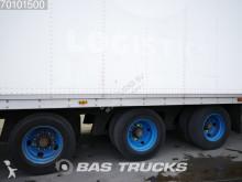 Bekijk foto's Trailer Talson F1227 BPW Mega Confectie-Kleider