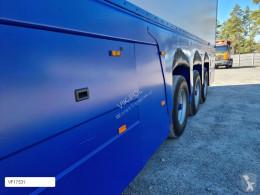 Voir les photos Semi remorque Langendorf - DO SZKŁA PŁYT BETONOWYCH Inloader GLASS 2009 9,50 m