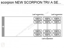 Voir les photos Semi remorque Scorpion NEW TRI/ A SEMI LOWBOY