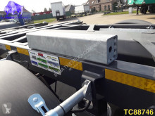 Voir les photos Semi remorque Kässbohrer SHG AMH Container Transport