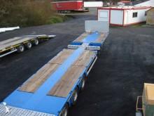 Voir les photos Semi remorque Faymonville max trailer 200 pfh