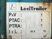 Преглед на снимките Полуремарке Lecitrailer Non spécifié