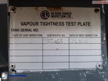 Voir les photos Semi remorque LAG Jet fuel tank alu 41 m3 / 1 comp