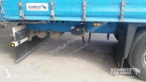 Преглед на снимките Полуремарке Schmitz Cargobull Lona para empurrar bobina