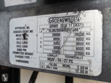 Voir les photos Semi remorque Groenewegen ROZV-14-27PC | Thermo King SL-200e | Volume