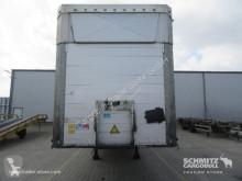 Voir les photos Semi remorque Schmitz Cargobull Curtainsider Getränke