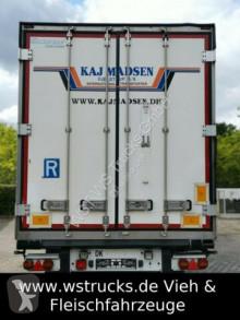 Voir les photos Semi remorque Krone 14 x Rohrbahn,Fleisch , TK SLX 300 Strom/Diesel