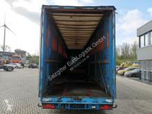 Voir les photos Semi remorque Lück STP35 /2 Achsen nachlaufgelenkt /bis 4,5m Breite