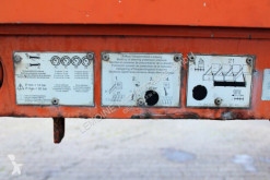Voir les photos Semi remorque Goldhofer 2-Achs Tiefbett STZ-TL2-24/100A ausziehbar