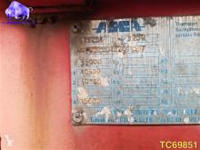 Zobaczyć zdjęcia Naczepa Asca 20\' Container Transport