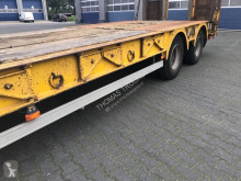 Voir les photos Semi remorque Robuste Kaiser Low loader, with Ramps, Hydro-Winch, S 380 2F