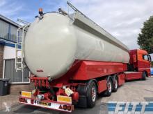 Voir les photos Semi remorque Heitling 2010 bulk/silo, 55cbm, 4 comp