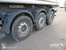 Voir les photos Semi remorque Schmitz Cargobull Kipper Alukastenmulde 52m³