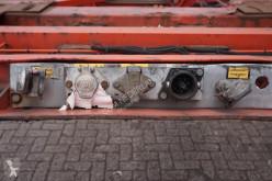 Voir les photos Semi remorque Van Hool Container chassis 2-assig/20ft