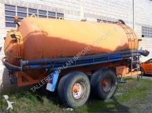 remolque cisterna usado
