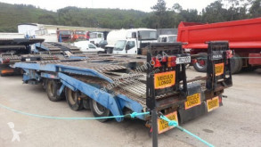 rimorchio Lohr TRAILER FOR TRUCK TRANSPORT